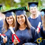 Professional Dissertation Editors for Hire