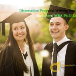 MBA Dissertation Proposal Writing Service