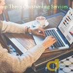 Affordable Thesis Ghostwriting Services