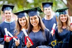 Hire UK-Based Dissertation Writers