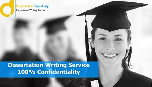 Professional Dissertation Writing Help