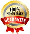 Refund guarantee Policy
