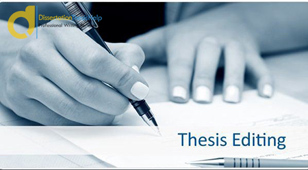 Cheap Thesis Editing Services