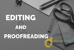 Affordable Thesis Proofreading Services