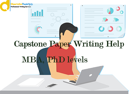 Capstone Paper Writing Services