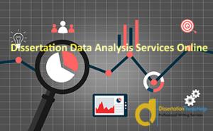 Dissertation Data Analysis Services Online