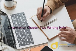 Dissertation Chapter Two Writing Help