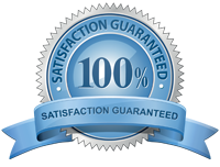 Experience 99.9% Customer Satisfaction with us