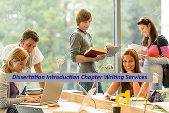 Dissertation Introduction Writing Help