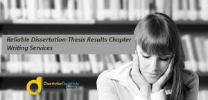 How to Write a Chapter four in a Thesis