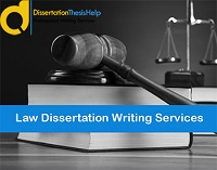 Law Thesis Writing Help Online