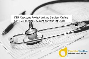 Capstone paper Writing Help Online