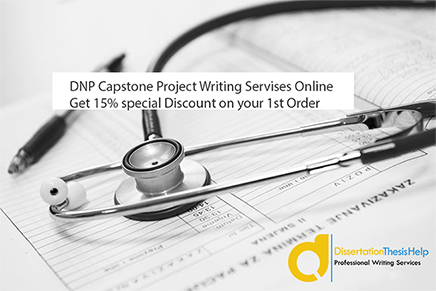 DNP Capstone Project Writing Services UK