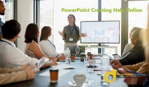PowerPoint Presentation Writing Help