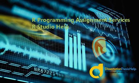 R Studio Assignment Help