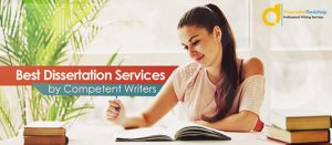 Reliable Dissertation Writing Services