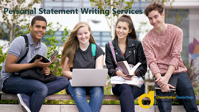 Reliable Personal Statement Writing Services