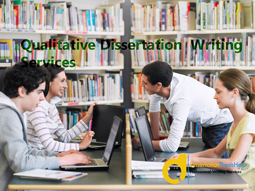 Top-Quality Qualitative Dissertation Writing Services