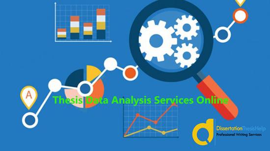 Thesis Data Analysis Services