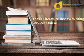 Thesis Literature Review Writing Help